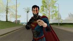Cyborg Superman: Man-Machine Of Steel V1 for GTA San Andreas