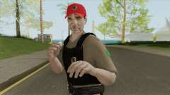 Saigento Fahur for GTA San Andreas