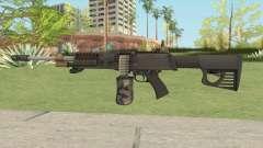 Battlefield 4 LSAT for GTA San Andreas