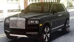 Rolls Royce Cullinan 6 7 AT 700 for GTA San Andreas