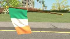 Irish Flag for GTA San Andreas