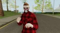 Skin GTA Online 5 for GTA San Andreas