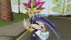 Yugi Muto (With Jacket) for GTA San Andreas