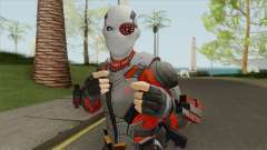 Deadshot: Suicide Squad Hitman V1 for GTA San Andreas