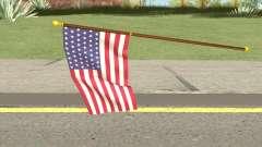 USA Flag for GTA San Andreas