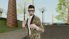 Male Skin (Casino And Resort DLC) for GTA San Andreas