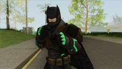 Batman The Dark Knight V2 for GTA San Andreas
