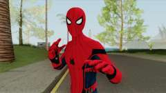 Spider-Man: Far From Home V3 for GTA San Andreas