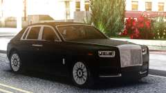 Rolls-Royce Phantom Sports Line Black Bison Edit for GTA San Andreas