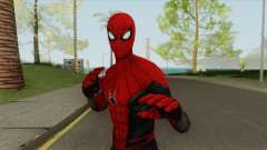 Spider-Man Far From Home MFF V1 for GTA San Andreas