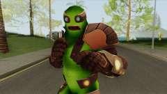 Chemo The Deathless Doom V2 for GTA San Andreas