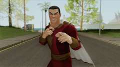 Shazam (Billy Batson) V1 for GTA San Andreas