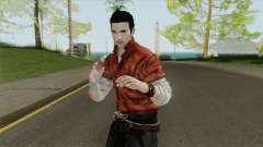 Dan Carson From Turning Point - Fall Of Liberty for GTA San Andreas