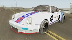 Porsche 911 Carrera RSR (Transformers G1 Jazz) for GTA San Andreas