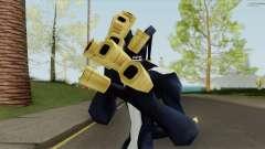 Feedback Ben 10 Omniverse for GTA San Andreas