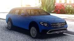 Mercedes-Benz E350D W213 for GTA San Andreas
