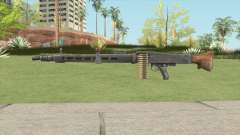 MG42 (Medal Of Honor Airborne) for GTA San Andreas