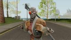 Deadshot: Hired Gun V2 for GTA San Andreas