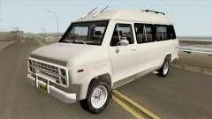 Chevrolet G20 for GTA San Andreas