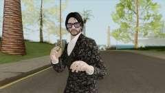 Skin V1 (GTA Online The Diamond Casino) for GTA San Andreas