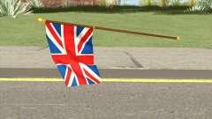 UK Flag for GTA San Andreas