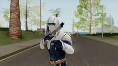 Captain Cold: Criminal Master of Chill V1 for GTA San Andreas