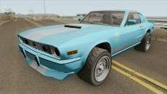 Vapid Viper GTA V for GTA San Andreas