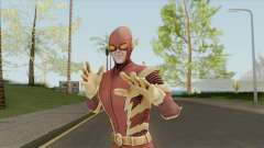 Earth 3 Johnny Quick for GTA San Andreas