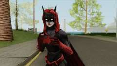 Batwoman: Army Of One V1 for GTA San Andreas