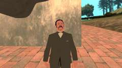 Yakubovich from the game Field of Miracles for GTA San Andreas