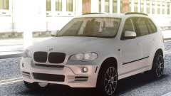 BMW X5 4.8i for GTA San Andreas