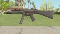MP5 HR (Medal Of Honor 2010)
