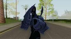 Blue Beetle Jaime Reyes V1 for GTA San Andreas