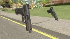 USP Pistol (Insurgency Expansion) for GTA San Andreas
