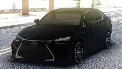 Lexus ES250 for GTA San Andreas