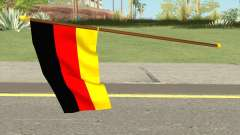 German Flag for GTA San Andreas