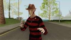 Freddy Krueger Dead By Daylight for GTA San Andreas