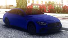 Mercedes-Benz AMG GT 63 S 4Door Coupe 4Matic for GTA San Andreas