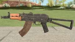 AKS-74U (Medal Of Honor 2010)