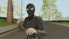Spiderman Far For Home Skin for GTA San Andreas