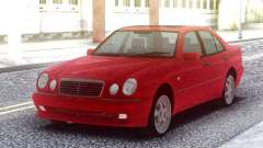 Mercedes-Benz W210 7.3S Brabus 1995 for GTA San Andreas
