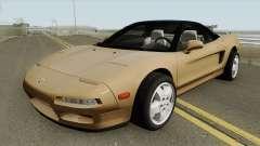 Acura NSX 1991 IVF for GTA San Andreas