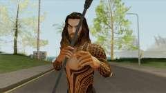 Aquaman Rider Of the King Tide V1 for GTA San Andreas
