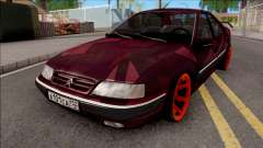 Citroen Xantia Sport Iran for GTA San Andreas