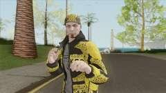 Skin V3 (GTA Online The Diamond Casino) for GTA San Andreas