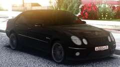Mercedes-Benz E63 W211 for GTA San Andreas