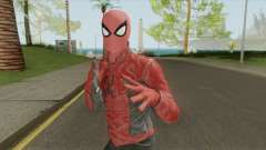 Spider-Man Last Stand Suit (PS4) for GTA San Andreas