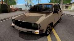 Renault 12 TL Grey for GTA San Andreas