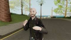 Johnny Klebitz (SA Style) V2 for GTA San Andreas