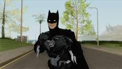 Batman Caped Crusader V2 for GTA San Andreas